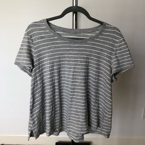 GAP striped t shirt